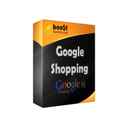 Export de ton catalogue vers Google Shopping