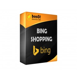 Export your catalog to Bing Shopping