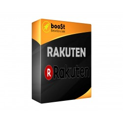 Export your catalog to Rakuten