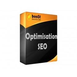 SEO optimization level I