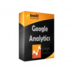 Installation of Google Analytics