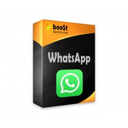 Installation of WhatsApp